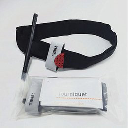 Wholesale Outdoor Aid Combat Application Quick Release Buckle Medical CAT Tourniquet Strap Free DHL Shipping