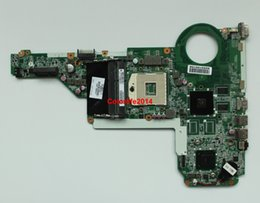 Hp 14 Laptop NZ - for HP 15T-E000 17-E 14-E 15-E Series 713258-001 713258-501 HM76 1G Vram Laptop Notebook Motherboard Mainboard Tested