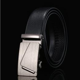 4432f8556da Authentic belts online shopping - Famous men s brand belt quality leather  authentic luxury leather men