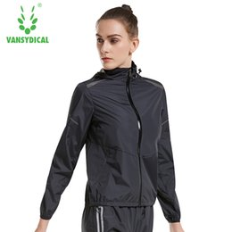 $enCountryForm.capitalKeyWord NZ - Sweat wear female running exercise sweat wear exercise clothes tight burning fat body dress thin burst