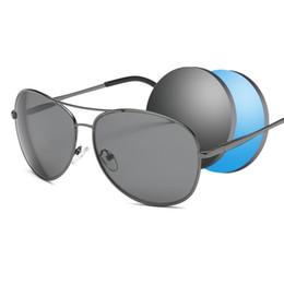 $enCountryForm.capitalKeyWord UK - Cubojue Myopia Polarized Sunglasses Men Women 0 to -600 Minus Degree Optical Prescription Frog Sun Glasses Male