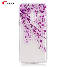 Feather galaxy online shopping - For Samsung Galaxy S9 Plus Sony Xperia L2 XA2 Ultra Huawei Enjoy S Honor Lite Unicorn Butterfly Flower Soft TPU Case Feather Back Cover