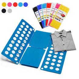 $enCountryForm.capitalKeyWord NZ - Magic Clothes Folder for Adults Kids Shirt Folding Board Fast Speed Folder Multi Functional Shirts Folding Board Laundry Cleaner Garment Use