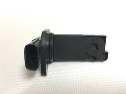 Массовый воздушный расходомер очиститель впускной датчик для Mazda 3 Axela 13 14 BM CX3 15 DK CX5 CX9 MX5 Mazda 6 12-15 GJ Mazda 2 14-15 DJ DL PE01-13-215 на Распродаже