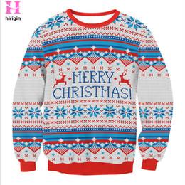 hirigin 2017 winter christmas sweaters men kawaii womens sweaters novelty jumper unisex xmas vintage lover sweater vintage christmas sweaters men outlet