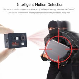 Wholesale HD P Infrared Night Vision Micro Car DVR Camera Motion detection X1 Mini Camera digital Video Recorder Support TV out for Mac Windows