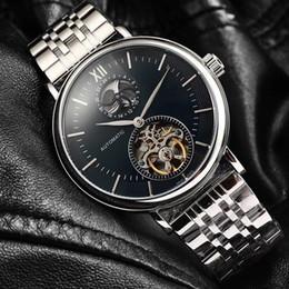 474de2552 AviAtor wAtches online shopping - IC luxury brand mens automatic watches  designer mechanical watch wristwatch fashion