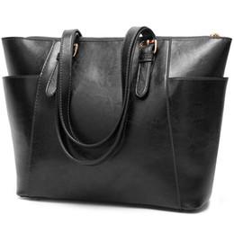 Ingrosso 46 stile moda donna borsa tendenza popolare grande marca designer cuoio genuino cuoio 1 a 1 borse reali donna casual borsa da donna totes 2232