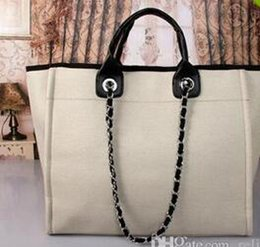 6c3c5fc2c6 High quality HANDBAG damier Azur designer canvas leather women tote bag  Shoulder Bags free shipping