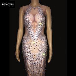 Dressy Nachtclub Kleidung
