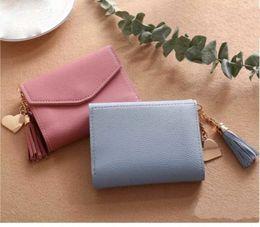 492dd94b25e Ladies hand money bag online shopping - New women wallet money pockets  credit ID cards holder