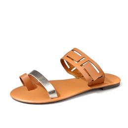 49325eec93fb Women shoes luxury new spring summer sandals espadrilles air non-slip skid  resistance light soft black leather slipper fashion shoe