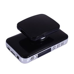 Discount phone control car - TF Card Remote Control Bluetooth Car Hands-Free Car MP3 Player Bluetooth Receiver Multipoint Portable Kit Phone Holder