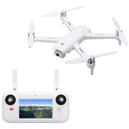 xiaomi gps NZ - FIMI A3 5.8G 1KM FPV with 2-axis Gimbal 1080P Camera GPS RC Drone Quadcopter RTF - 5.8G FPV for Xiaomi Youpin