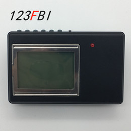 Rolling code online shopping - Code grabber device Add MHz frequency rolling code remote copier Car diagnostic tool Code reader and scanner