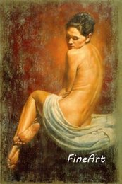 figure painting artists NZ - handmade oil wall art oil paintings of famous artists Tomasz Rut painting reproduction bedroom beautiful woman art oil paintings on canvas