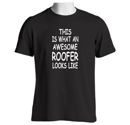 $enCountryForm.capitalKeyWord Canada - Awesome Roofer Mens T Shirt Roofers Tools Workwear Slate Cutters Flat Pry Bar