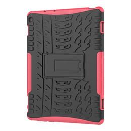 $enCountryForm.capitalKeyWord NZ - Case For Huawei MediaPad M5 10.8 Hybrid Armor Kickstand Hard Case For huawei M5 CMR-AL09 CMR-W09 10.8' Cover+Stylus Pen+Film.