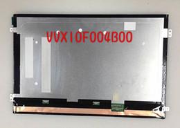 Tft Tablet NZ - Free shipping VVX10F004B00 HV101WU1-1E0 RHV101WU for TF700T tablet pc Laptop Lcd Screen IPS