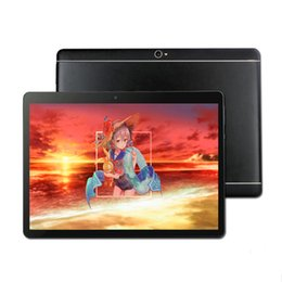 wifi 3g tablet UK - MTK8752 Octa Core tablet 3G Phone Call 10 inch 1280X800 Capacitive Screen 4GB+32GB Bluetooth Wifi android tablet