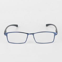 694f5449dc Eyewear Titanium Glasses Frame Eyeglasses Frames Men Computer Optical Clear  Reading Spetacle Lens For Male Prescription glasses