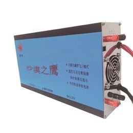 Samus 1600g Diamu Zwei leistungsstarke Mahine 12V-Leistungswandler Hochspannungsausgabegerät im Angebot