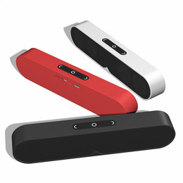 Speaker f1 online shopping - HIFI F1 Plus Wireless Bluetooth Speaker Portable Speaker Outdoor Bass Stereo HIFI Laptop with Mic TF card AUX music Car Audio