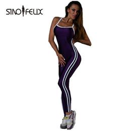 ce7085657c9f Donna Fitness Set Yoga Palestra Sport Running Tute da jogging Dance Tuta  traspirante Quick Dry Spandex Sportswear Zipper Top