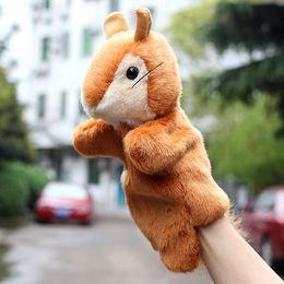 Discount Plush Squirrel Animal Squirrel Plush Stuffed Animal Toy