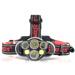 $enCountryForm.capitalKeyWord NZ - SKYWOLFEYE 8000 LM 8 Modes High Power Super Bright Rechargerable USB Headlamp Headlight For Hunting Hiking Fishing 18650 Battery