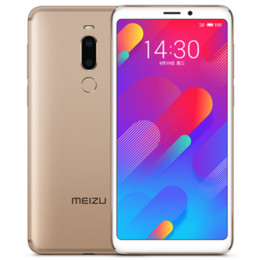 """Discount new android 4g phones - Original Meizu V8 4G LTE Mobile Phone 4GB RAM 64GB ROM Helio P22 Octa Core Android 5.7"""" 12.0MP Face AE mTouch Finge"""