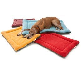 Discount extra large mats - Pet Mats Pads Soft Warm Dog Cat Pet Cushion Blanket For Small Large Dogs Cats Pad