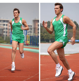 $enCountryForm.capitalKeyWord Canada - Men tracksuits men Track & Field games sets adult sportsTraining Suits male athletic garment Fast Running Match uniforms