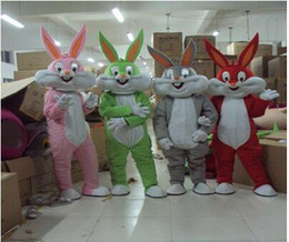 costume baby 2018 Sell Like Hot Professional Easter Bunny Mascot Costumes Rabbit Adult Free Shipping : bunnies in costumes  - Germanpascual.Com