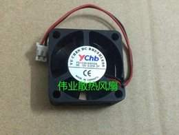 3cm 12v fan Australia - Original ychb 3010 12V 0.07A FD1230-S3112A ZP 3cm 30*30*10mm 2 wire silent fan