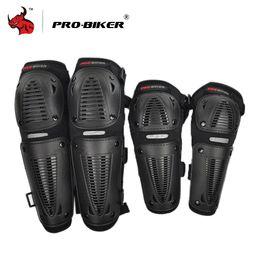 $enCountryForm.capitalKeyWord Australia - PRO-BIKER Protective Motocross Knee Motorcycle Protector Motocross Bike Atv Knee Elbows Pads Guards Set Protective Gear