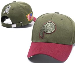bf16af24889 2018 Fan s store Washington Hat outlet sunhat headwear Snapback Caps  Adjustable USA Flag Olive Salute To Service Limited snapbacks hats