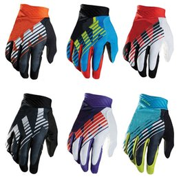 Gloves bicycle full finGer online shopping - Winter Cycling Gloves Hand Protection Guantes De Ciclismo Keep Warm Bicycle Motorcycle Gloves Rockstar Full Finger Mittens For Ski yk ZZ