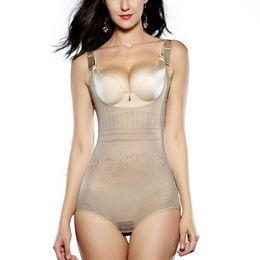 $enCountryForm.capitalKeyWord Canada - Hot Women Slimming Shapewear Adjustable Straps Body Shaper Waist Shapers Firm Postpartum Recover Corset Girdle