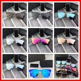 Vision alloy online shopping - Designer Sunglasses Polarized Aviation Sunglasses For Men Women Male Driving Glasses Reflective Coating Eyewear Night Vision Driving Mirror