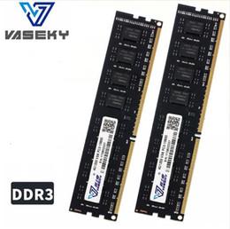 4G RAM ddr3 mémoire pour clé de mémoire PC de haute qualité 8g 1333 MHz / 1600 MHz pour ordinateurs de bureau