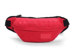 Großhandel Hüfttasche Männer Frauen Desinger Waistpacks Taschen Sport Outdoor-Packs Radfahren Tasche Totes Klassische Reißverschluss-Beutel 26 Styles Drop Shipping