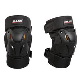 $enCountryForm.capitalKeyWord Australia - SULAITE Motorcycle Knee Pads Motocross Kneepads Bike Bicycle Pads Racing ATV Knee Protective Guards Armor Gear