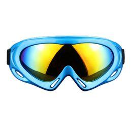 569976f7584 Blue ski goggles online shopping - Anti fog Adult Snowboard Snow Goggles  Winter Skiing Goggles UV400