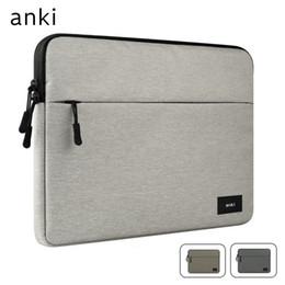 Brand New Macbook Australia - 2018 New Brand Anki Sleeve Case For Laptop 11