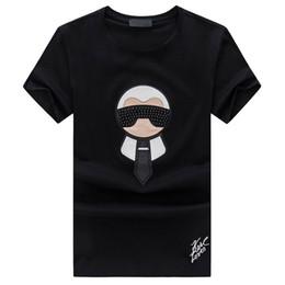 96d814a20 Brand Design Summer Street Wear Europe Fashion Men High Quality Cotton  Tshirt Casual Short Sleeve Tee T-shirt