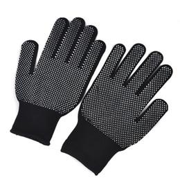 Soft fingerleSS gloveS online shopping - Breathable Nylon Gloves Non Slip Sport Five Fingers Glove Thin Soft Elastic Mittens For Men And Women hm B