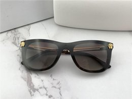 Legging mixed online shopping - Fashion classic hot style designer sunglasses small frame sunglasses metal Hollow legs top quality uv protection eyewear