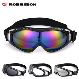 $enCountryForm.capitalKeyWord Canada - ROBESBON Ski Goggles UV400 Skiing Goggles Men Women Snowboard Glasses Ski Mask Glasses Snowmobile Winter Snow Sports Eyewear