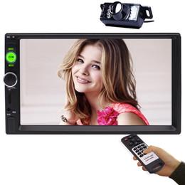 $enCountryForm.capitalKeyWord Australia - EinCar 7'' Universal 2 Din HD Bluetooth Car FM Radio Car Stereo MP5 Player Radio Entertainment USB TF FM Aux SWC Cam-IN Colorful